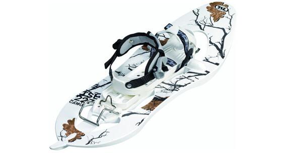 TSL 227 Escape Camo (Snow Hunter) White Camo